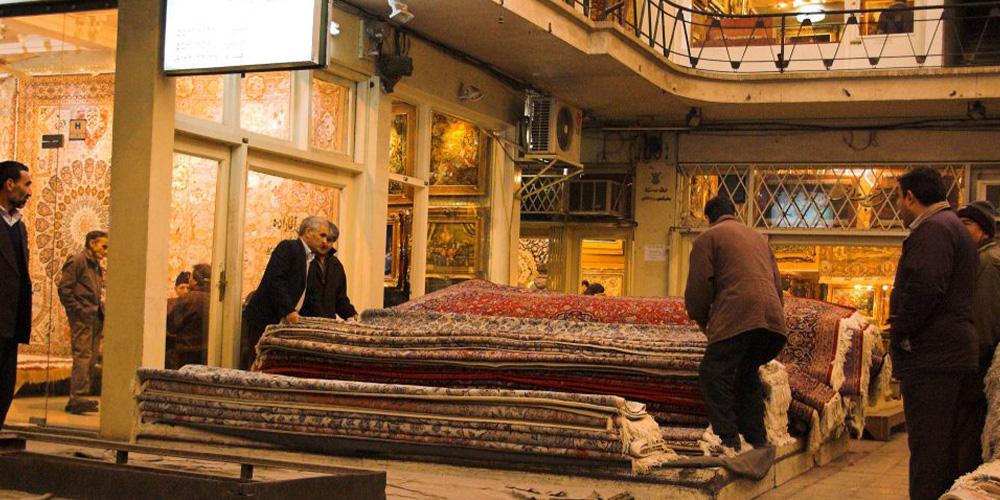 عمده فروشی پانزده خرداد