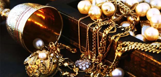 فروشگاه طلا و جواهر یعقوبی
